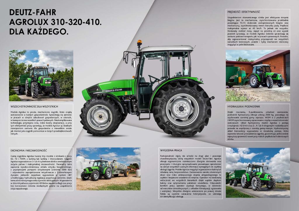 Agrolux 410