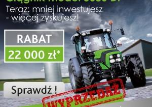 DEUTZ-FAHR 5080 D