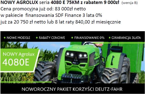 DF4080